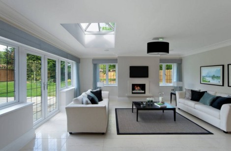 home skylights
